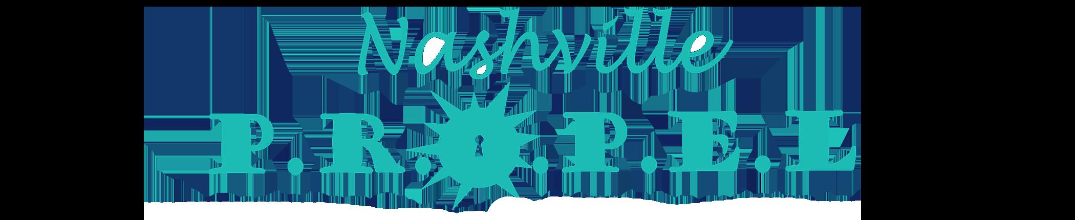 Nashville PROPEL